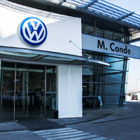 Volkswagen - M.Conde Premium